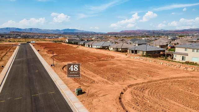 Address Not Published Lot # 48, Washington, UT 84780 (MLS #21-227190) :: Hamilton Homes of Red Rock Real Estate & ERA Brokers Consolidated