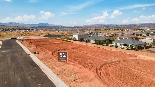 Address Not Published Lot # 52, Washington, UT 84780 (MLS #21-227193) :: Hamilton Homes of Red Rock Real Estate & ERA Brokers Consolidated