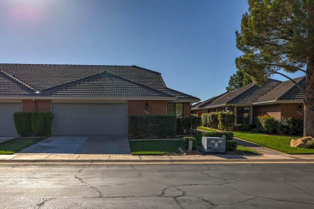 875 Rio Virgin Dr #250, St George, UT 84790 (MLS #21-227204) :: Hamilton Homes of Red Rock Real Estate & ERA Brokers Consolidated