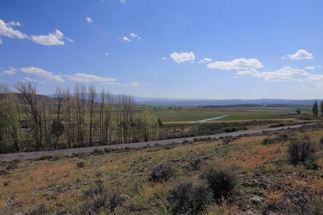 4.64 Acres Fremont Ut, Outside Washington County, UT 84746 (MLS #21-227208) :: Team SURGE @ KW St. George