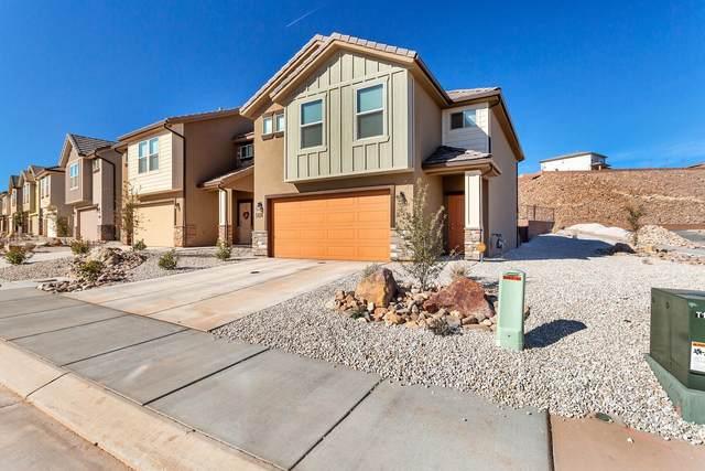 5874 Challenger Way, St George, UT 84790 (MLS #21-227212) :: Kirkland Real Estate | Red Rock Real Estate