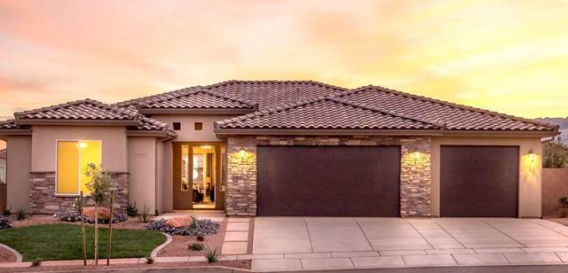 755 W Scenario St, Washington, UT 84780 (MLS #21-227225) :: Kirkland Real Estate | Red Rock Real Estate