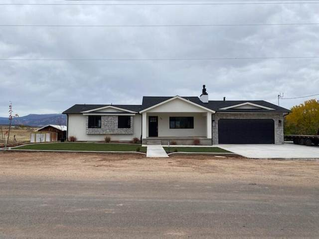 96 N 175 E, New Harmony, UT 84757 (MLS #21-227231) :: Kirkland Real Estate | Red Rock Real Estate