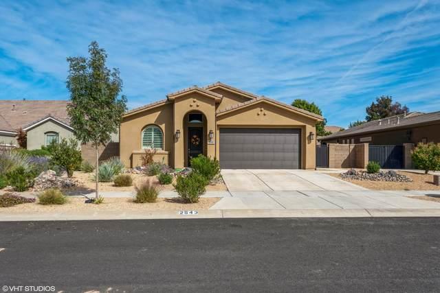 2543 E Wilderness Gate Dr, Washington, UT 84780 (MLS #21-227236) :: Kirkland Real Estate | Red Rock Real Estate