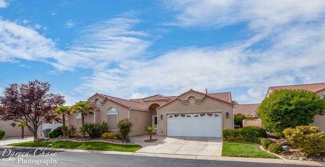 1732 W 540 N #87, St George, UT 84770 (MLS #21-227242) :: Kirkland Real Estate | Red Rock Real Estate