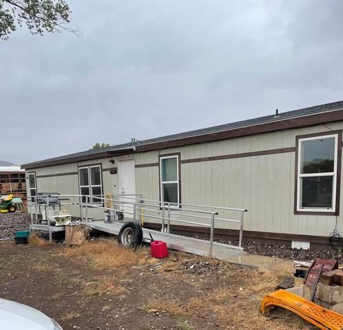 415 N 100 W, Junction, UT 84740 (MLS #21-227288) :: Red Stone Realty Team