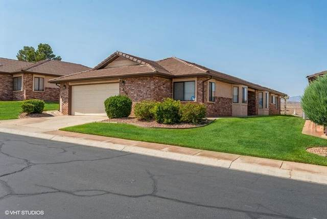 2136 S Legacy Dr, St George, UT 84770 (MLS #21-227301) :: Red Stone Realty Team