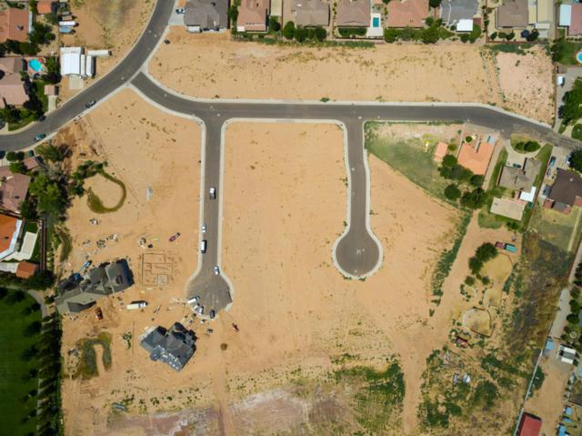 Loganberry Cir #15, St George, UT 84790 (MLS #16-178361) :: Red Stone Realty Team
