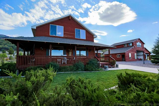 433 W 125 S, Pine Valley, UT 84781 (MLS #16-178950) :: Red Stone Realty Team