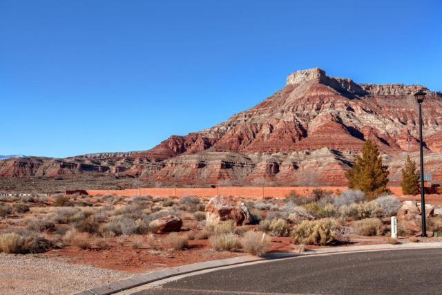 Dry Gulch Dr #43, Virgin, UT 84779 (MLS #17-182005) :: Remax First Realty