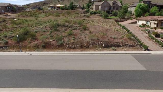 2371 Ridge View Dr #66, Hurricane, UT 84737 (MLS #17-183821) :: Diamond Group