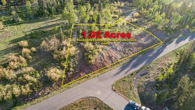 Whispering Pines Ph 3 - Lot 67, Virgin, UT 84779 (MLS #17-184857) :: Diamond Group