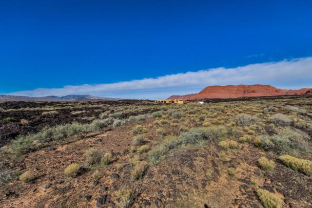 Chaco West, Kiva Trail #52, St George, UT 84770 (MLS #17-185161) :: The Real Estate Collective