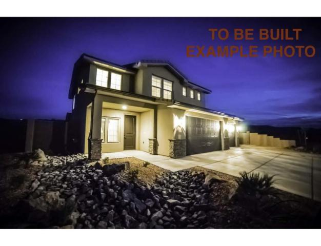 35 Tauri Way, St George, UT 84790 (MLS #17-185309) :: Remax First Realty