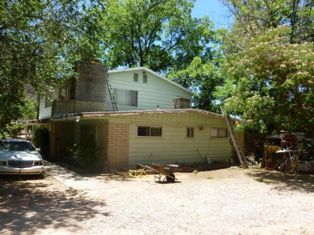 702 Elm, Springdale, UT 84767 (MLS #17-185791) :: Remax First Realty