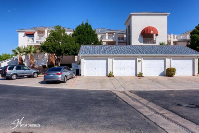 1845 W Canyon View Dr #1805, St George, UT 84770 (MLS #17-185959) :: Remax First Realty