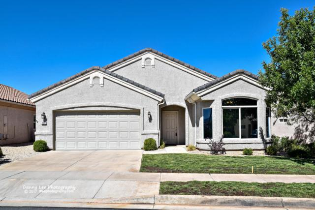 4518 Clear Creek Ln, St George, UT 84790 (MLS #17-186065) :: Remax First Realty