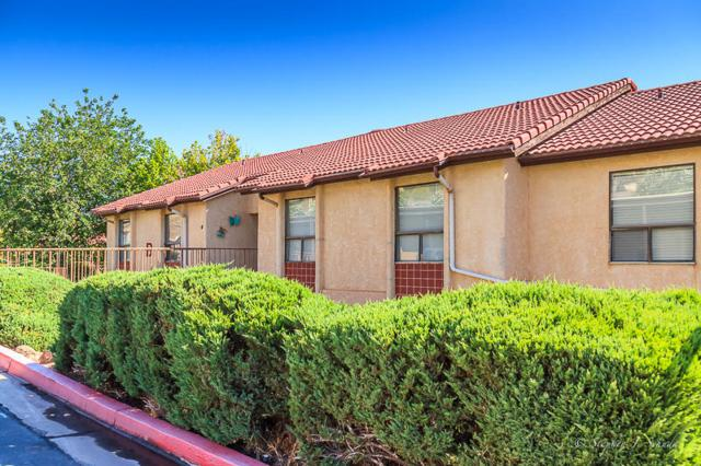 161 W 950 #B5, St George, UT 84770 (MLS #17-186079) :: Remax First Realty