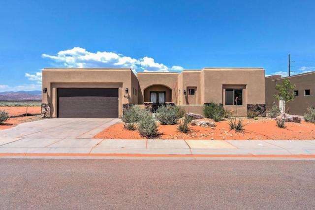 4932 W 3175 S S, Hurricane, UT 84737 (MLS #17-186227) :: Remax First Realty