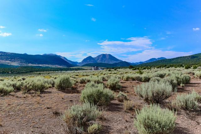 10 Acres 10 E, New Harmony, UT 84757 (MLS #17-186523) :: Diamond Group