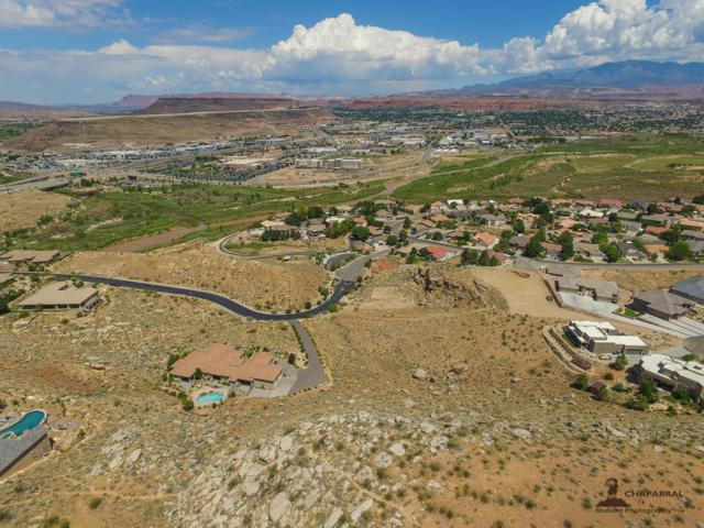 2255 Hill Rd #2, St George, UT 84790 (MLS #17-186977) :: Red Stone Realty Team