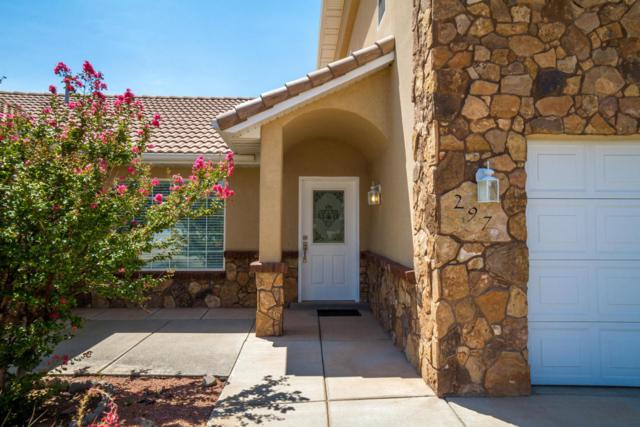297 N 2230 E, St George, UT 84790 (MLS #17-187128) :: Remax First Realty