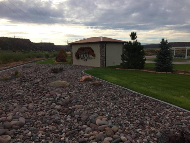 1473 N Rome (850 W) Way, Hurricane, UT 84737 (MLS #17-187266) :: Remax First Realty