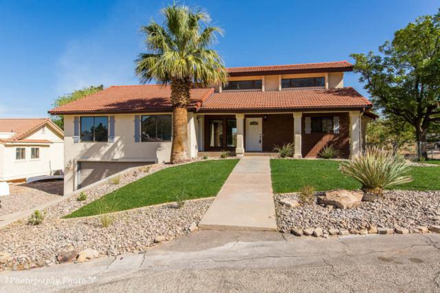 2359 S Apparition Ct, St George, UT 84790 (MLS #17-188647) :: Remax First Realty