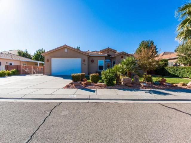 2631 W 450 N, Hurricane, UT 84737 (MLS #17-188802) :: Diamond Group