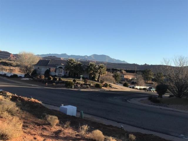Red Mountain Drive #7, Santa Clara, UT 84765 (MLS #17-188921) :: The Real Estate Collective