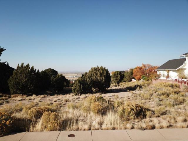 2250 W Vista Del Sol Dr, Cedar City, UT 84720 (MLS #17-188931) :: Remax First Realty