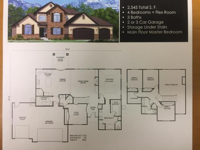 3600 W 2800 S, Hurricane, UT 84737 (MLS #17-189421) :: Remax First Realty