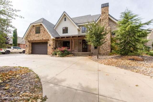 1444 S 325 W, Hurricane, UT 84737 (MLS #17-189551) :: Remax First Realty