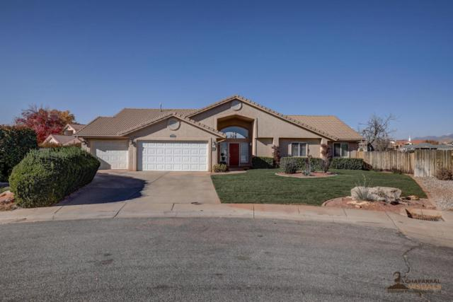 1964 Hedera Place, St George, UT 84790 (MLS #17-189707) :: Remax First Realty