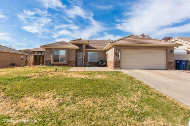 403 N 2900 E, St George, UT 84790 (MLS #17-189903) :: Remax First Realty