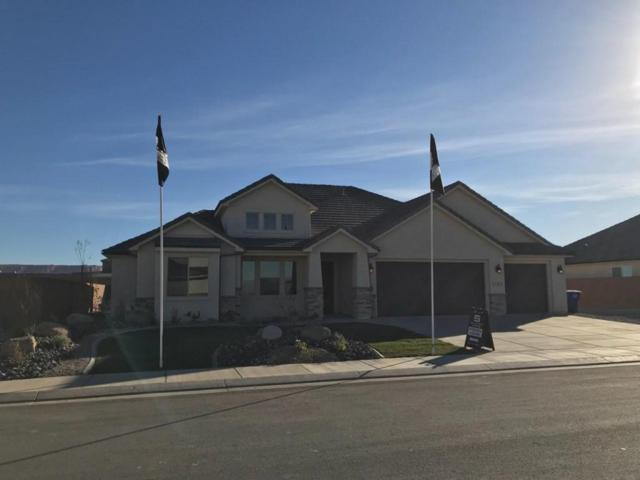 3185 S 3170 E, St George, UT 84790 (MLS #17-190008) :: Red Stone Realty Team