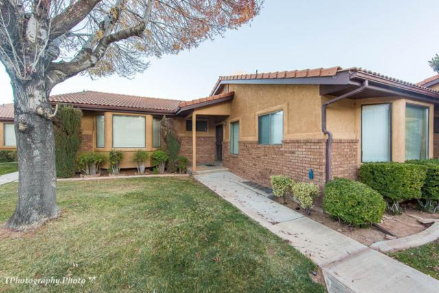 510 Ridgeview Dr, St George, UT 84770 (MLS #17-190083) :: Remax First Realty