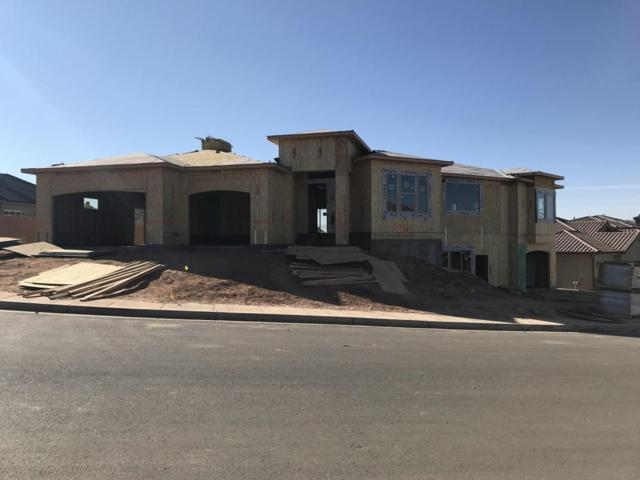 2744 E 3800 S, St George, UT 84790 (MLS #17-190228) :: Red Stone Realty Team