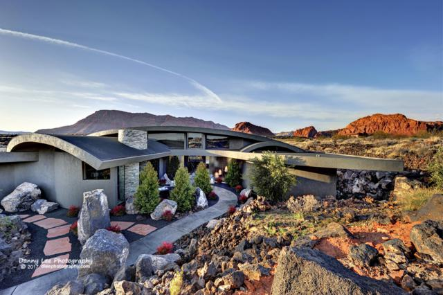 1500 E Split Rock #109, Ivins, UT 84738 (MLS #18-190382) :: The Real Estate Collective
