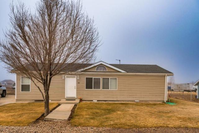 314 S 625 E, Enterprise, UT 84725 (MLS #18-190480) :: Saint George Houses