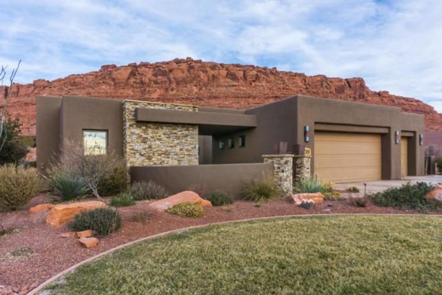 2336 Entrada #39, St George, UT 84770 (MLS #18-190526) :: Langston-Shaw Realty Group