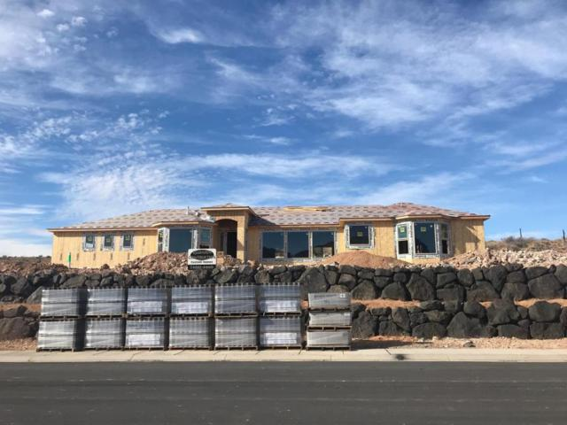 1068 S Mulberry Dr, Toquerville, UT 84774 (MLS #18-190541) :: Saint George Houses