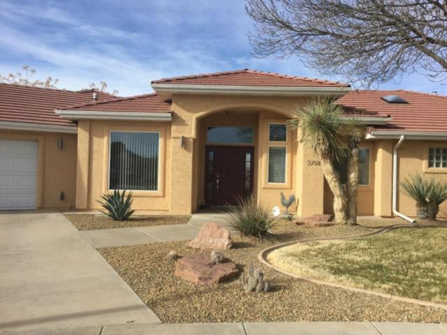 3758 S 1700 W, St George, UT 84790 (MLS #18-190792) :: Saint George Houses