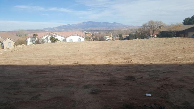 1092 E Fort Pierce, St George, UT 84790 (MLS #18-190893) :: Diamond Group