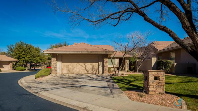 2240 E Cobalt #25, St George, UT 84790 (MLS #18-191339) :: The Real Estate Collective