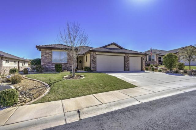 2153 S Chippenham Ct, St George, UT 84770 (MLS #18-191490) :: Diamond Group