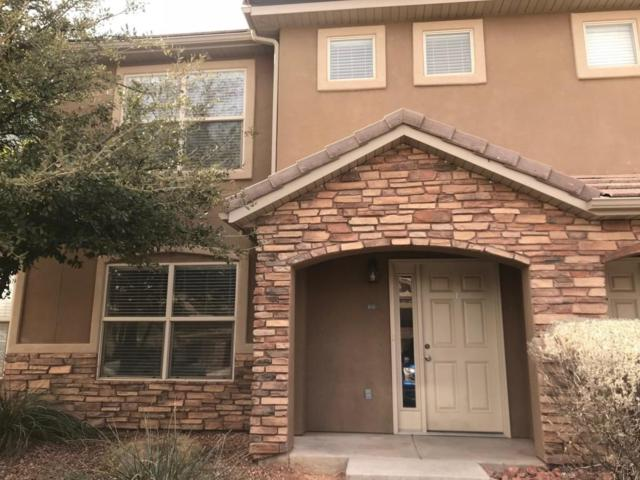 3155 S Hidden Valley #160, St George, UT 84790 (MLS #18-191589) :: Red Stone Realty Team