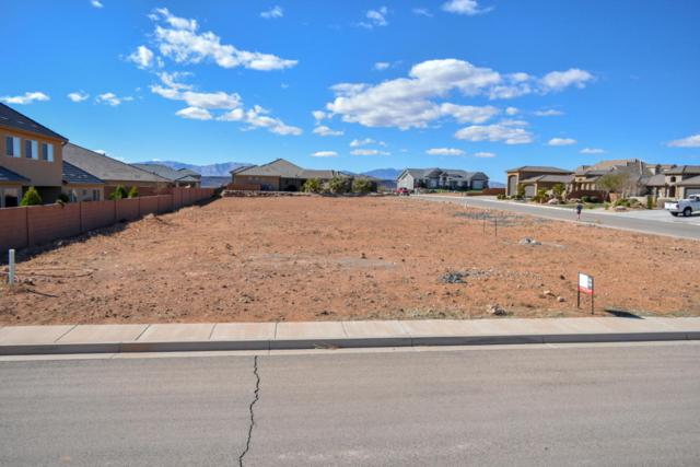 1750 E. #526, St George, UT 84790 (MLS #18-191640) :: Red Stone Realty Team