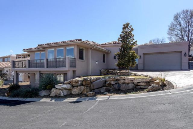 249 W Oasis Dr, St George, UT 84770 (MLS #18-191652) :: Red Stone Realty Team