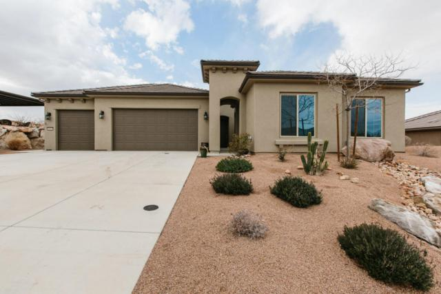 4924 Woodruff Cir, St George, UT 84790 (MLS #18-191759) :: Diamond Group